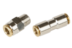 connectors for centralised lubrication